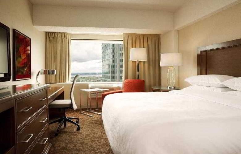 Le Centre Sheraton Hotel Montreal - Room - 25