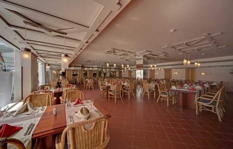 Kahramana Sharm  - Restaurant - 10