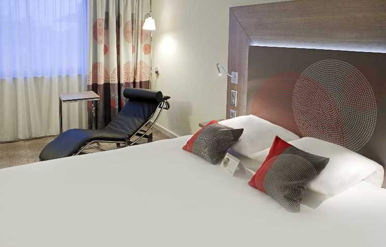 Novotel Krakow Centrum - Room - 17