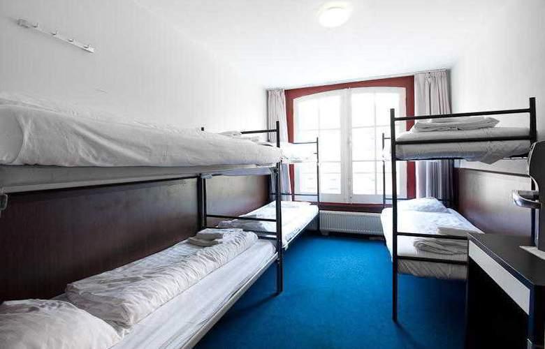 Budget Hotel Marnix City Centre - Room - 2
