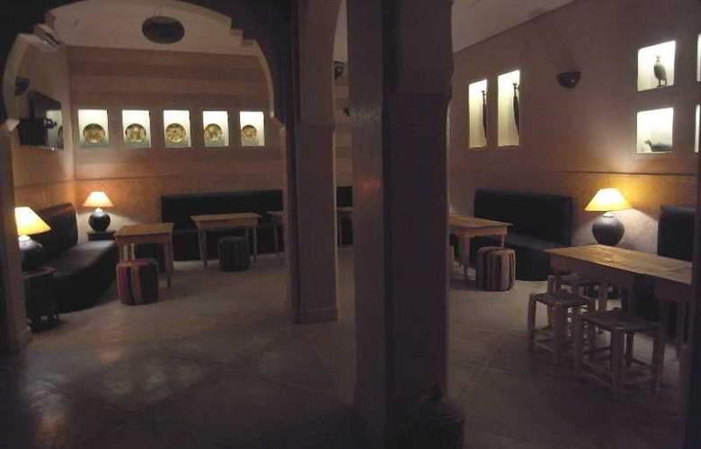 Riad Bazaar Cafe - Restaurant - 5