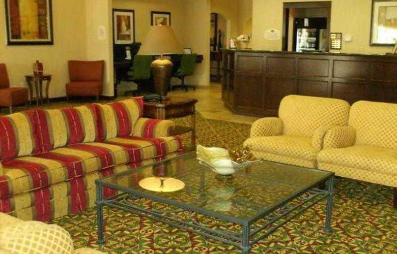 Residence Inn Killeen - Hotel - 11