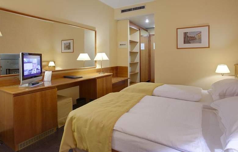 Best Western Park Piacenza - Room - 57