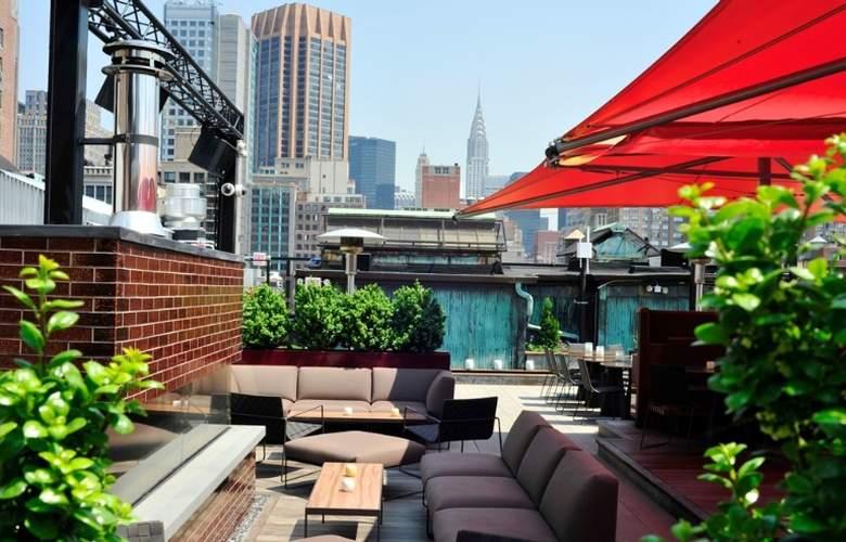 Park South Hotel - Bar - 5