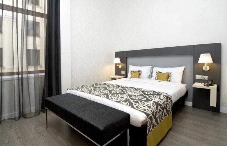 Palazzo Zichy - Room - 5