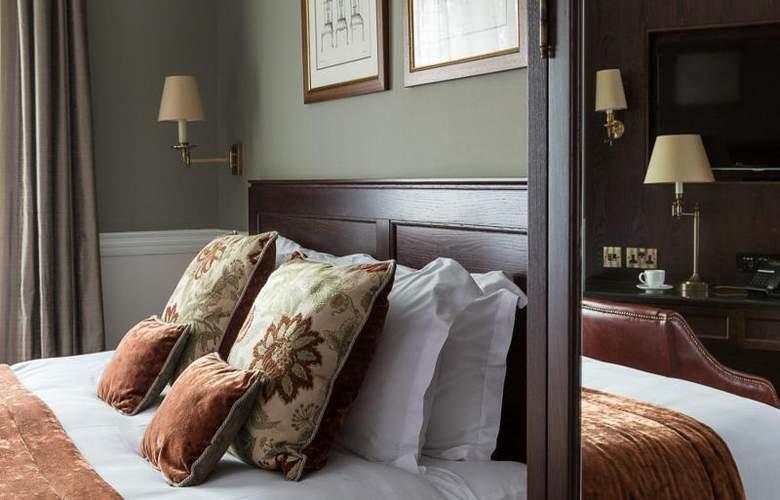 St Paul Hotel - Room - 14