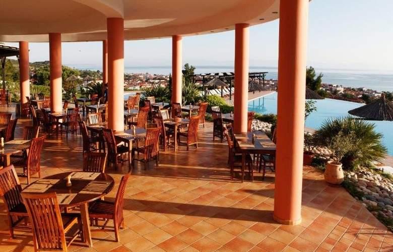 Alia Palace - Restaurant - 22