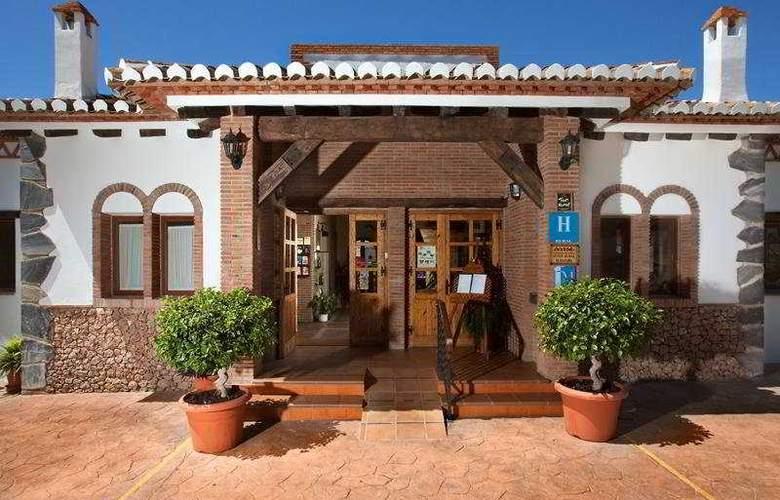Rural Almazara - Hotel - 0