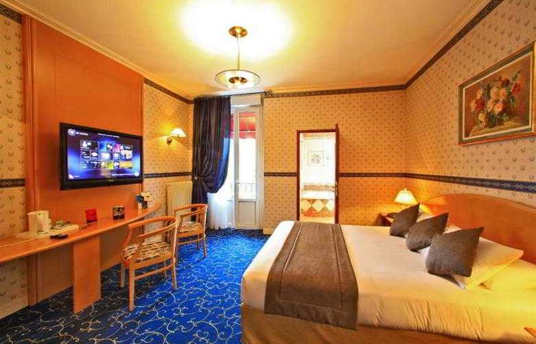 Best Western Beausejour - Hotel - 9