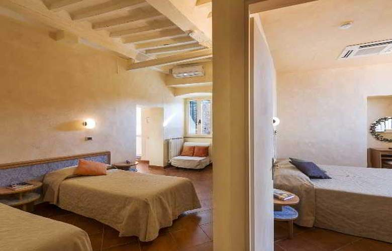 Italia Cortona - Room - 8