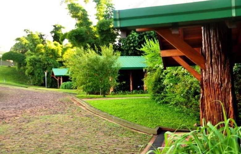 Iguazu Jungle Lodge - Hotel - 7