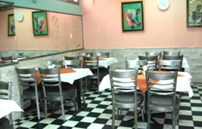 Sunstar Heritage - Restaurant - 6