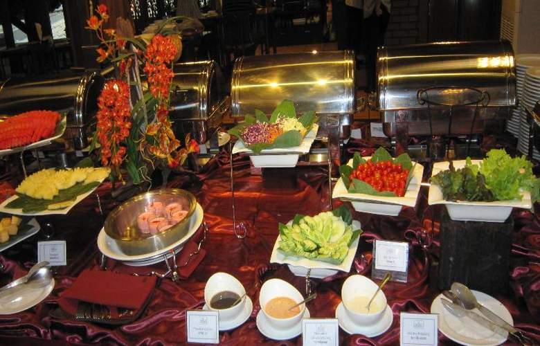 True Siam Hotel - Restaurant - 14