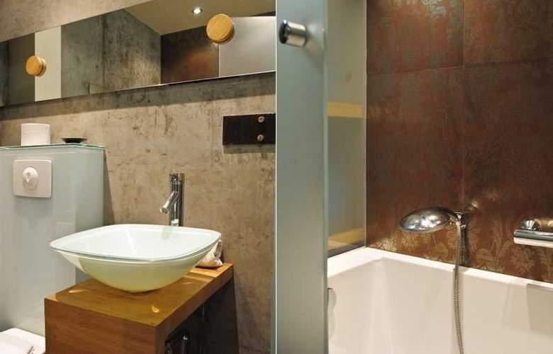 La Gioia Designers Lofts Luxury - Hotel - 0