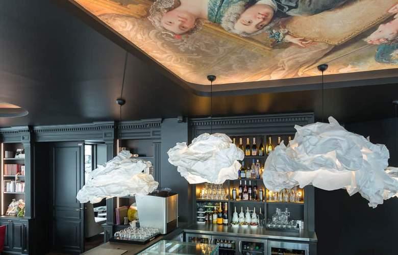 Hotel La Comtesse - Bar - 2