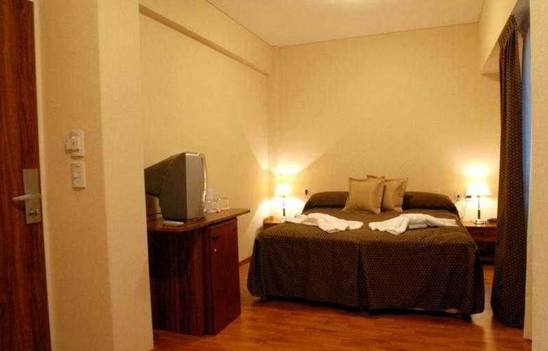 Viasui Hotel - Room - 6
