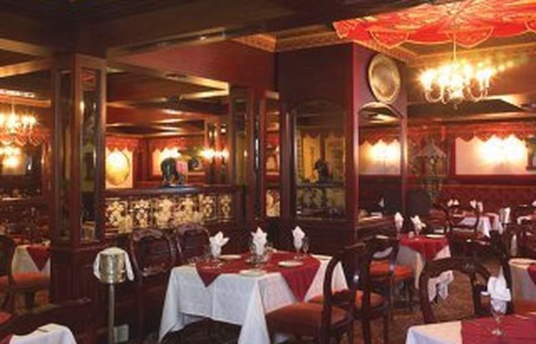 Southern Sun Elangeni - Restaurant - 8
