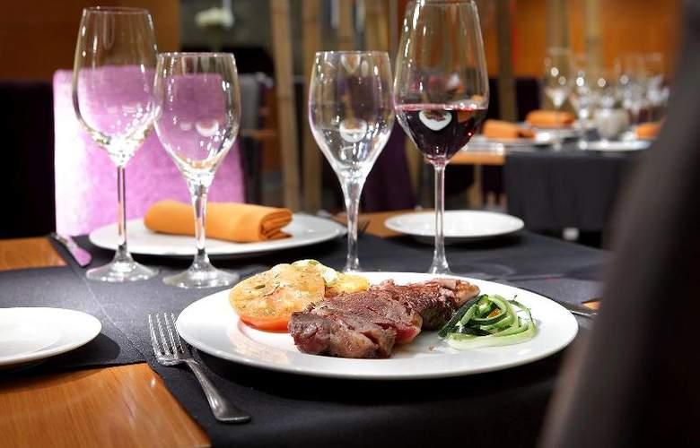 Eurostars Gran Madrid - Restaurant - 23