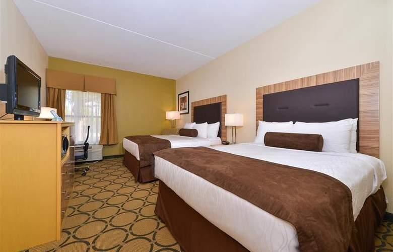 Best Western Plus Mesa - Room - 33