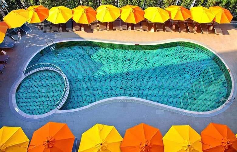 Ibis Huahin - Hotel - 31