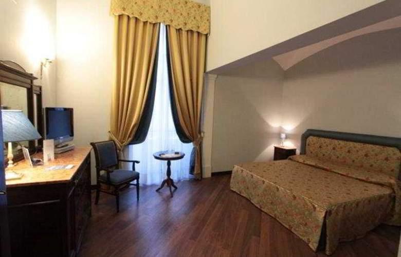 Decumani Hotel de Charme - Room - 8