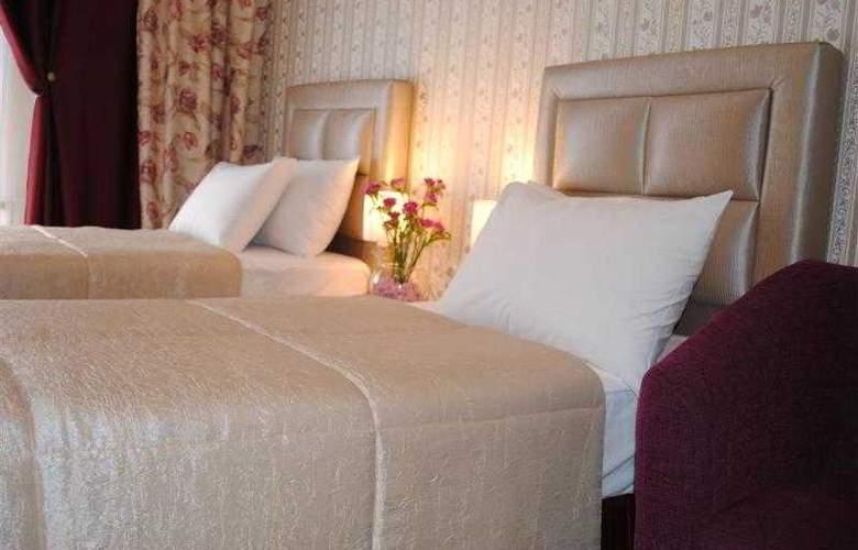 Best Western Flowers - Hotel - 33