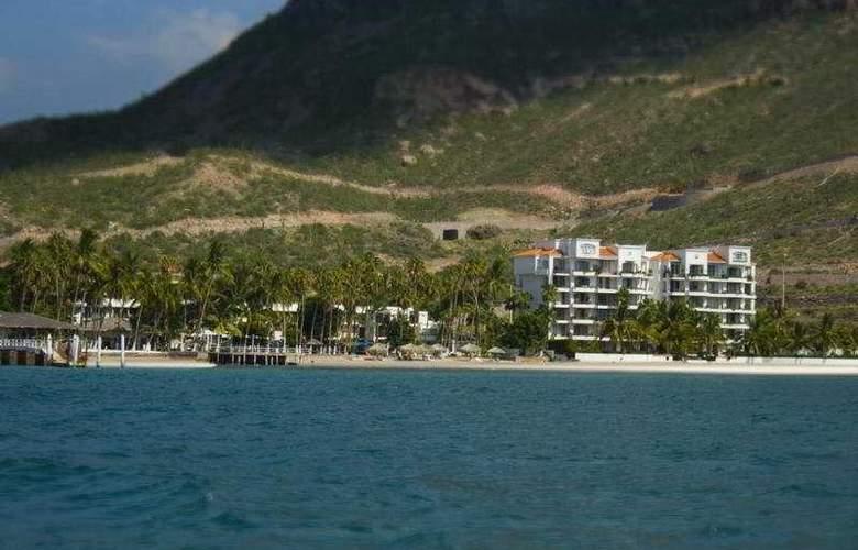 La Concha Beach Hotel - Hotel - 0