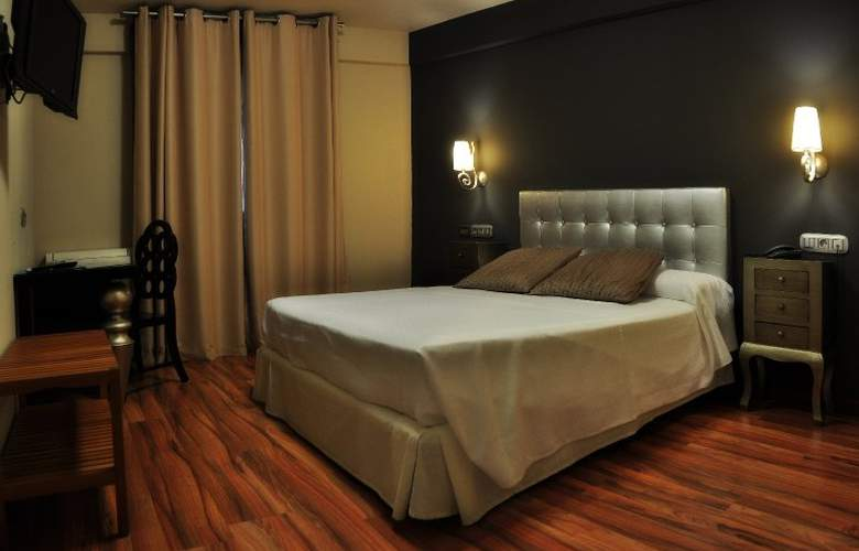 Doña Carmela Sercotel - Room - 6