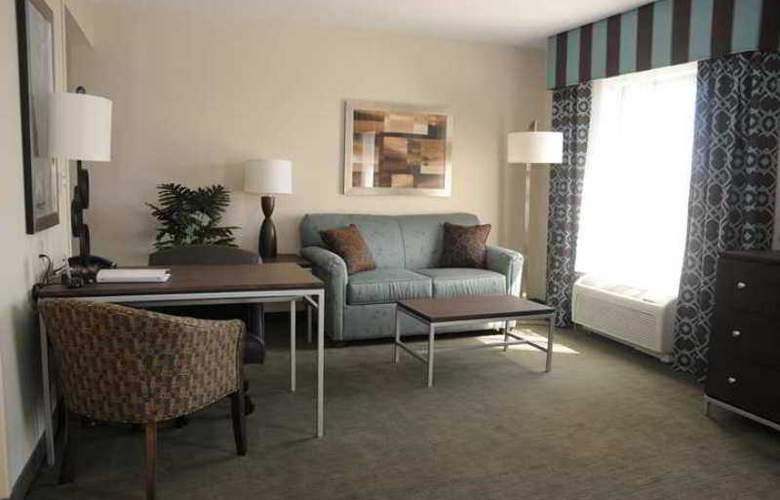 Hampton Inn & Suites by Hilton Halifax - Dartm - Hotel - 3