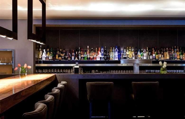 Pullman Eindhoven Cocagne - Bar - 80