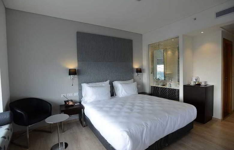 Benjamin Hertzliya Hotel - Room - 11