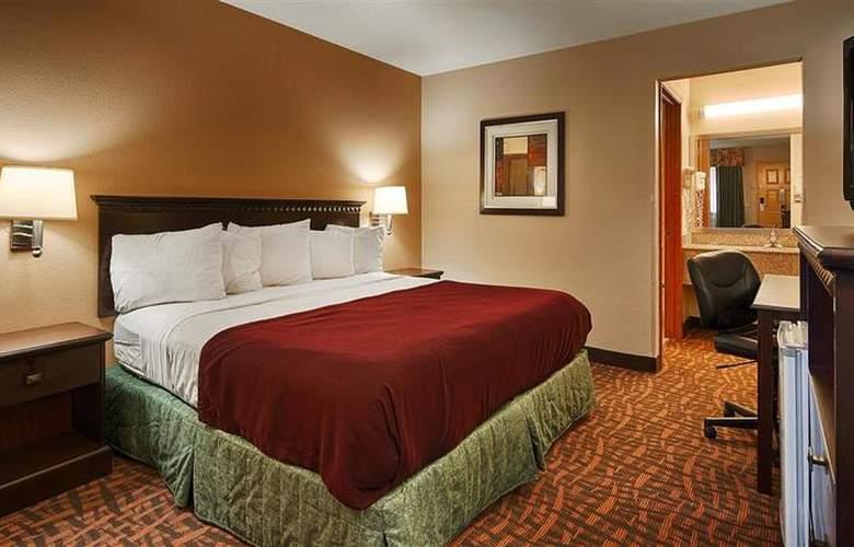 Best Western Sunland Park Inn - Room - 103