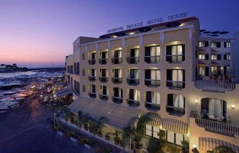 Aragona Palace - Hotel - 0