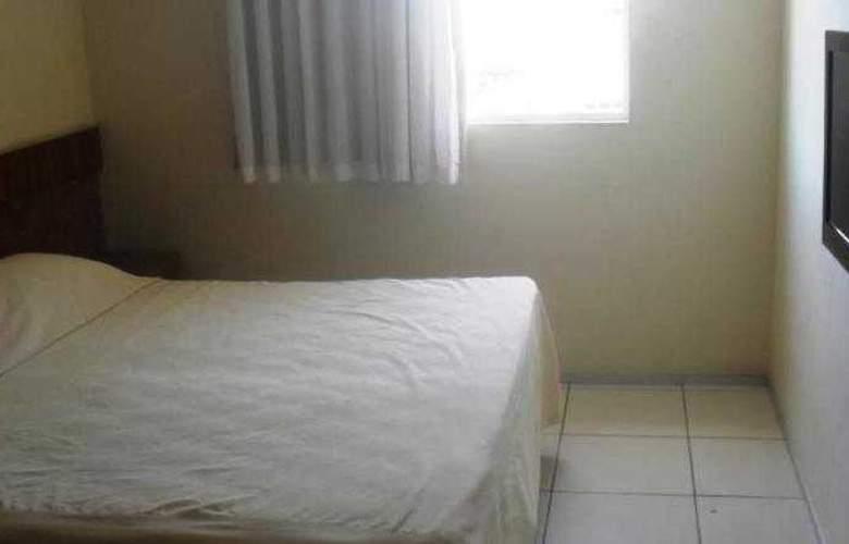 Fortpraia Hotel - Room - 0