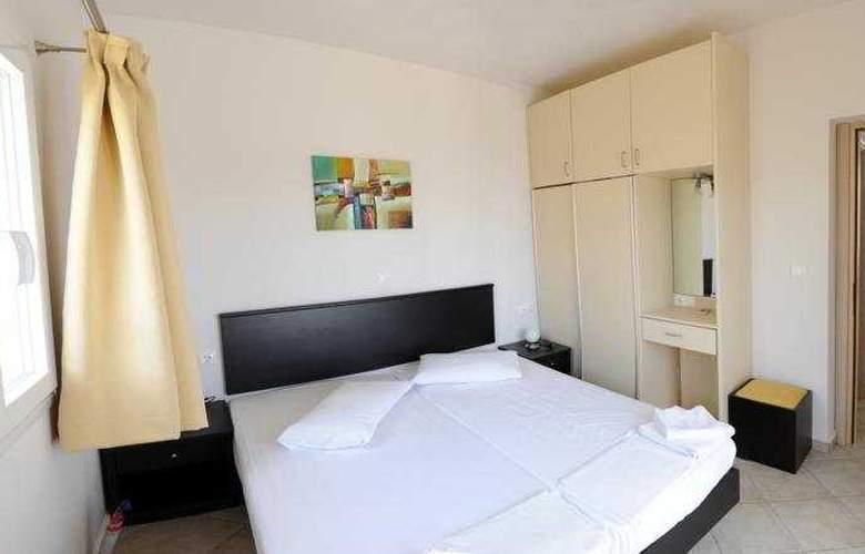 Villas Odysseas - Room - 4