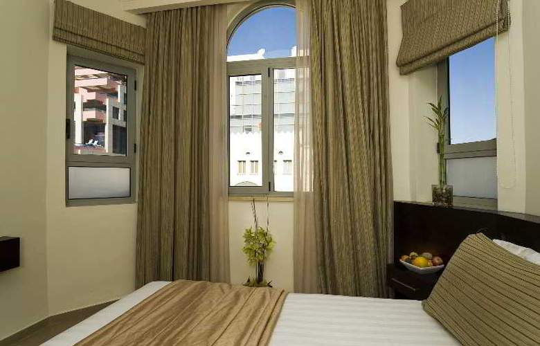 Bell Boutique Hotel Tel Aviv - Room - 7