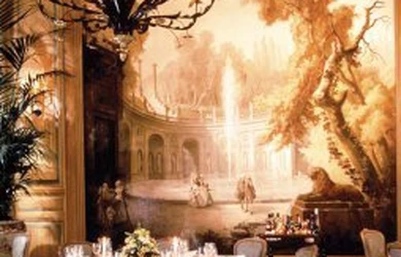 Prince De Galles - Restaurant - 2