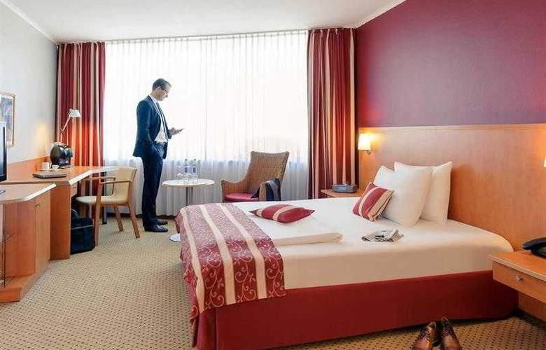 Mercure Duesseldorf Seestern - Hotel - 20