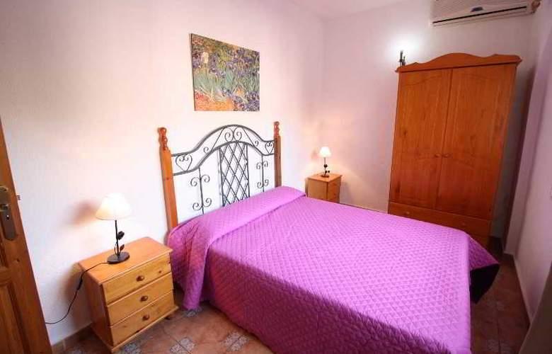 Canuta Baja Costa Calpe Bungalows - Room - 6