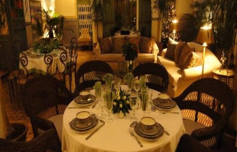 Dar Al Assad - Restaurant - 14