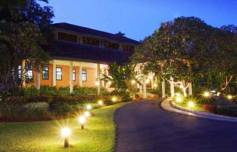 The Imperial Chiang Mai Resort & Sport Club - General - 2
