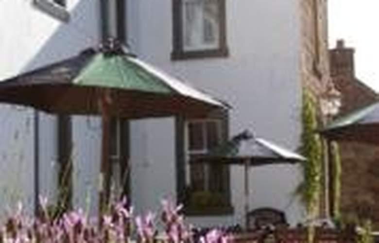 Kilspindie House Hotel - General - 1