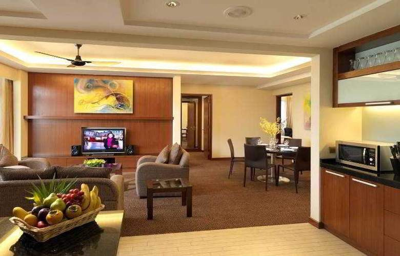 The Gardens - A St Giles Signature - Room - 7