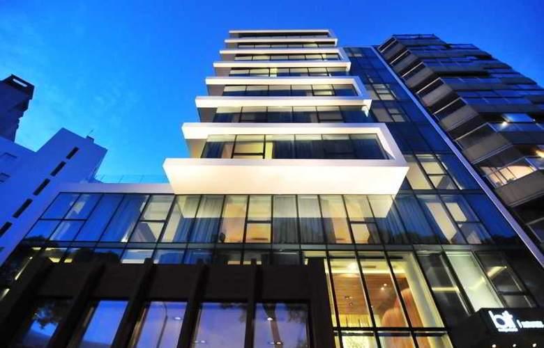 Bit Design Hotel - Hotel - 2