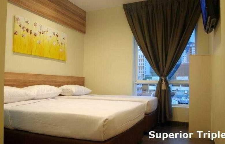Hotel 81-Dickson - Room - 5
