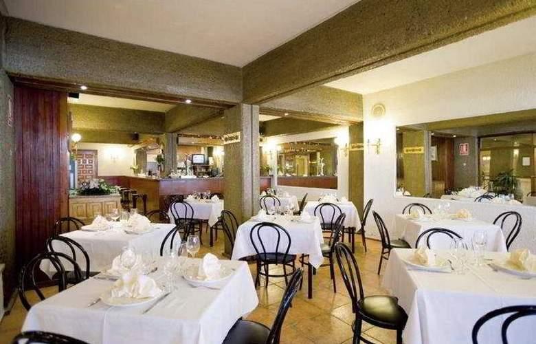 Indalico - Restaurant - 8
