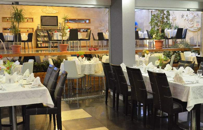 SC INN Boutique - Restaurant - 9