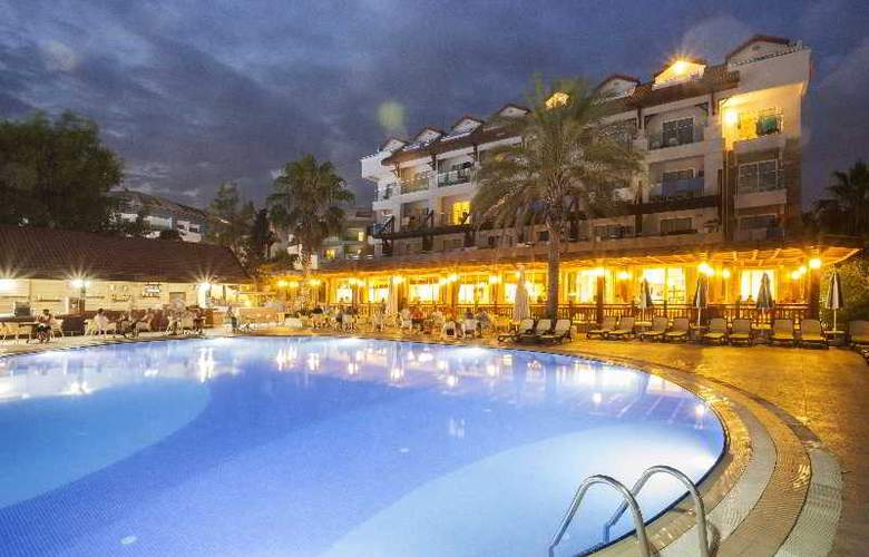 Seher Resort & Spa - Pool - 17