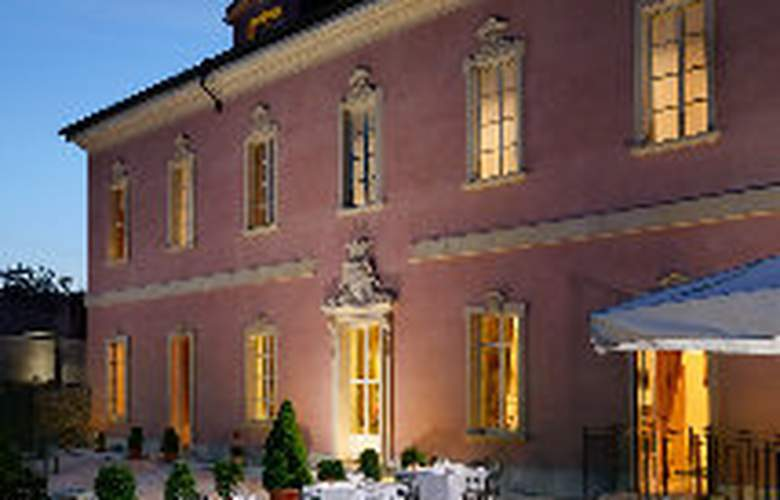 Castello Dal Pozzo - Hotel - 0