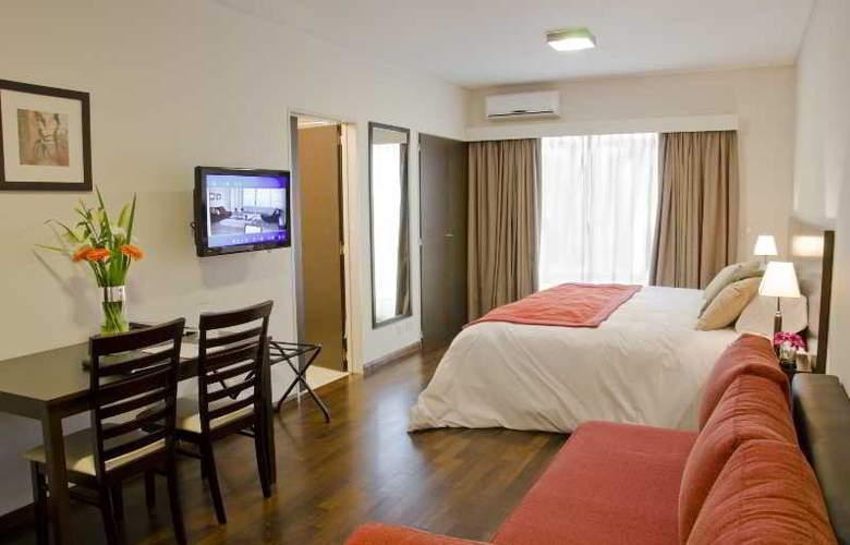 Argenta Suites Belgrano - Room - 9